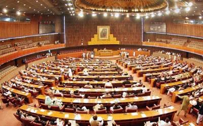 جنوبی پنجاب میں دو صوبے ، مسلم لیگ نے آئین میں ترمیم کیلئے بل جمع کروا دیا