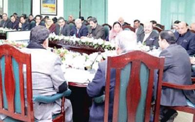 عبد العلیم خان ، راشد یاسمین سمیت پنجاب کے 20 سے زائد وزراءکے محکموں کی کارکردگی غیر تسلی بخش قرار، رپورٹ وزیر اعظم کو پیش کی جائیگی