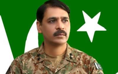فاٹا کے مسائل انتظامیہ اور پاک فوج مل کرحل کریں گے :میجرجنرل آصف غفور