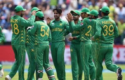دوسرا ٹی ٹوئنٹی: پاکستان اور جنوبی افریقہ آج آمنے سامنے ہوں گے