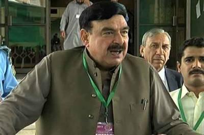 بلاول کی بات کا جواب 5 فروری کو فیصل آباد میں دوں گا،شیخ رشید