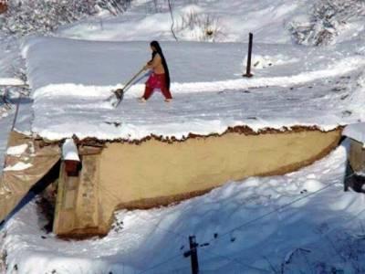 رواں ماہ ملک بھر میں شدید بارشوں اور برفباری کی پیشگوئی