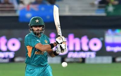 دوسرا ٹی ٹوئنٹی ، بابر اعظم نے پاکستانیوں کے دل جیت لیے، وہ کام کردیا جس کے کئی کھلاڑی صرف سپنے ہی دیکھ سکتے ہیں