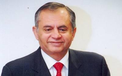 مہمند ڈیم کے ٹھیکے پر اپوزیشن کو تحفظات ہیں تو یہ کام کرلے :مشیر تجارت عبد الرزاق نے بڑی پیشکش کردی