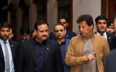 وزیراعظم نے پنجاب اور خیبرپختو نخواہ سے متعلق اہم اجلاس طلب کرلیا