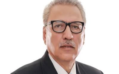پاکستانی ٹیم کے میچ ہارنے کی اصل وجہ صدر مملکت عارف علوی نے ڈھونڈ نکالی