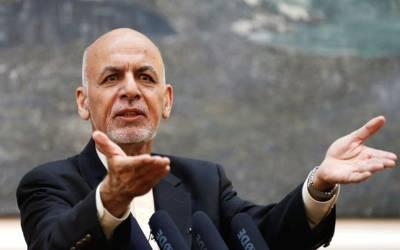 افغانستان کی اپوزیشن نے طالبان کے ساتھ مل کر ایسا کام کردیا کہ افغان حکومت غصے سے آگ بگولہ ہوگئی