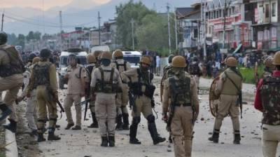 ''کشمیر کی آزادی تک ادھار بند ہے''