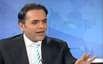کاشف عباسی نے حمزہ شہباز کی گاڑی کے حوالے اہم انکشاف کردیا