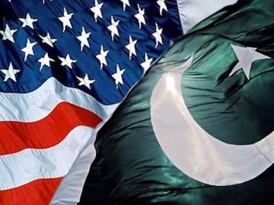 امریکی نائب وزیر خارجہ کل پاکستان کا دورہ کریں گی