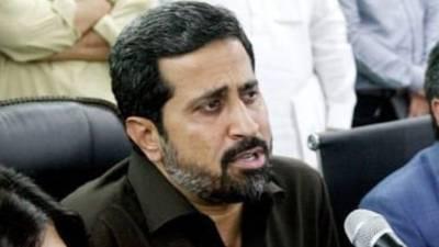 نیب نے وزیر بلدیات علیم خان کو انویسٹی گیشن کیلئے حراست میں لیا ہے، فیاض الحسن چوہان