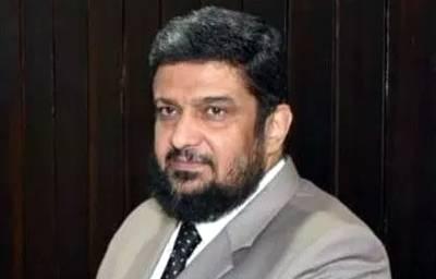 علیم خان کو گرفتار کیوں کیا گیا؟ ڈی جی نیب نے حقیقت بتادی