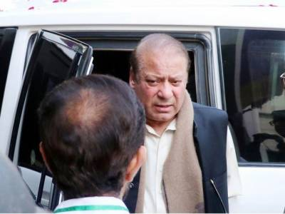 محکمہ داخلہ پنجاب کا نوازشریف کو پی آئی سی منتقل کرنے کا فیصلہ ،سابق وزیراعظم کا جیل جانے پر اصرار