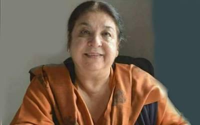 پنجاب بھرمیں ویکسینیٹرز نے پولیومہم کواپنی جان پرکھیل کرکامیاب بنایا:یاسمین راشد