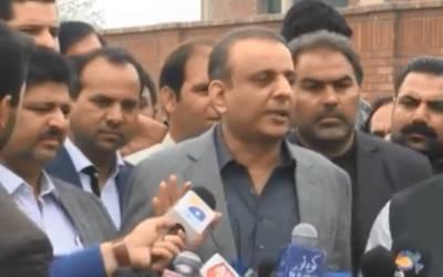 ''قومی احتساب بیورو کی تحقیقات میں یہ سوال کبھی پوچھا ہی نہیں گیا ۔۔۔''عبد العلیم خان کے ترجمان نے نیب کی چارج شیٹ کا کچا چٹھا کھول کر رکھ دیا