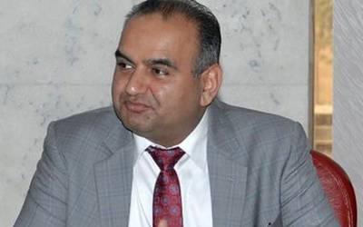 مراد علی شاہ سے قائم علی شاہ تبدیل ہوسکتے ہیں تو پھر پنجاب میں بھی یہ ہوسکتا ہے :تحریک انصاف کے رکن قومی اسمبلی نے خطرے کی گھنٹی بجادی