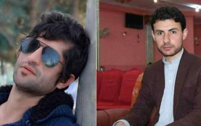 نامعلوم مسلح افراد نے ریڈیو سٹیشن میں گھس کر لائیو پروگرام کرنے والے 2 افغان صحافی قتل کردیئے