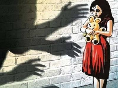 5 سالہ بچی زیادتی کے بعد قتل، لاش کہاں سے ملی؟ جان کر آپ کو بھی دکھ ہوگا