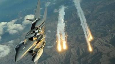 '' شہری ان مقامات سے دور رہیں'' عرب اتحاد نے یمن کے عوام کو خبردار کردیا