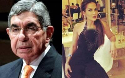 ملکہ حسن کا سابق صدر پر جنسی ہراسگی کا الزام
