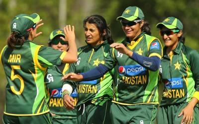 ویمن کرکٹ ،پاکستان اور ویسٹ انڈیز کے درمیان سیریز کا فیصلہ کن ون ڈےکل کھیلا جائیگا