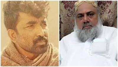 ارشاد رانجھانی قتل کیس میں یوسی چیئرمین رحیم شاہ گرفتار