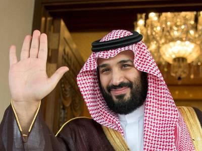 سعودی ولی عہد کی 17 فروری کو پاکستان آمد،وزیراعظم ہاﺅس کی تزئین و آرائش کا کام جاری