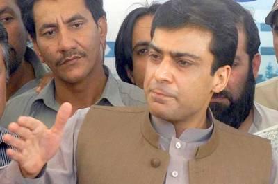 لاہورہائیکورٹ نے حمزہ شہباز کی بیرون ملک قیام میں توسیع کی درخواست منظور کر لی