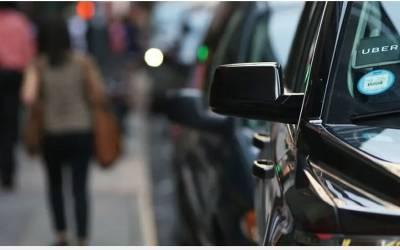 ٹیکسی میں خاتون مسافر سے جنسی خواہش پوری کرنے کی کوشش پر اوبرڈرائیور کو لینے کے دینے پڑ گئے