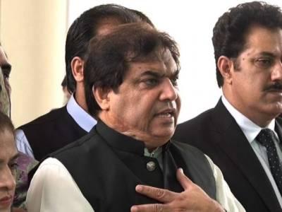 لاہور ہائیکورٹ،حنیف عباسی کی سزامعطلی درخواست پرسماعت کرنےوالابنچ تحلیل