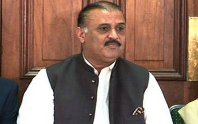 پی ٹی آئی رہنما راجہ ریاض نے شیخ رشید کو پبلک اکاﺅنٹس کمیٹی کا ممبر بنانے کی مخالفت کردی