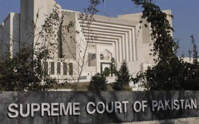 سپریم کورٹ نے قتل کے الزا م میں قید شخص کو دس سال بعد بری کر دیا ، چیف جسٹس آصف سعید کھوسہ کے دبنگ ریمارکس