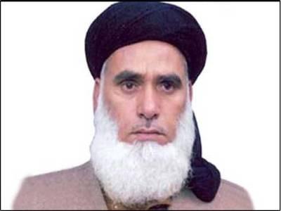 جے یوآئی کے مرکزی رہنما مفتی کفایت اللہ دہشت گردی مقدمے سے بری