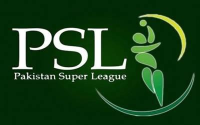 پی ایس ایل سیزن فور کا پہلا میچ اسلام آباد یونائیٹڈ اور لاہور قلندرز کے درمیان کھیلا جائے گا