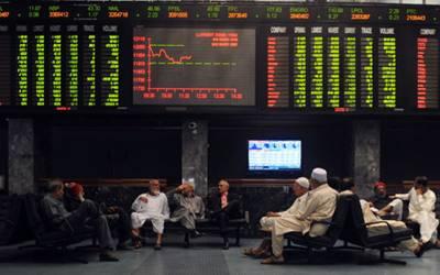 سعودی ولی عہد کی پاکستان آمد سے پہلے ہی سٹاک مارکیٹ کی اونچی اڑان