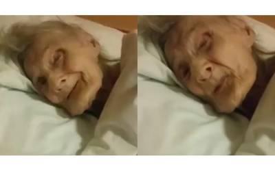 لندن کے ہسپتال میں عیسائی خاتون نے بستر مرگ پر اسلام قبول کرلیا