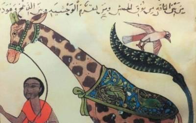 وہ مسلمان سائنسدان جس نے ڈارون سے ایک ہزار سال قبل نظریہ ارتقاءپیش کردیا تھا