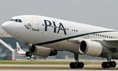 لاہور ہائیکورٹ کا پی آئی اے میں خواتین پائلٹس کی بھرتی کا عمل جاری رکھنے کا حکم