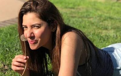 ماہرہ خان نے اپنی فریج پر کس بھارتی اداکار کی تصویر لگا رکھی ہے؟ پتا چل گیا