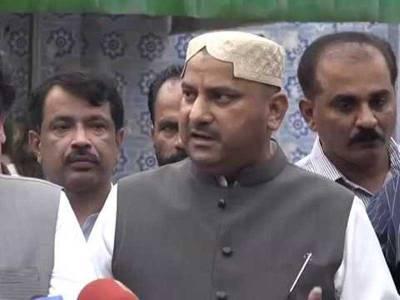 سندھ ہائیکورٹ،پیپلز پارٹی کے سابق وزیر ضیا لنجار کیخلاف نیب کو ریفرنس دائر کرنے کا حکم
