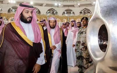 سعودی ولی عہد کا دورہ پاکستان، سامان کے کتنے جہاز پہنچ گئے اور کیا کچھ لائے ہیں؟ جان کر آپ بھی دنگ رہ جائیں گے