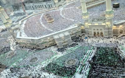 مسلمانوں کی آبادی میں تیزی سے اضافہ، کس سال دنیا کا سب سے بڑا مذہب بن جائے گا؟ دلچسپ اعدادو شمار آپ بھی جانئے
