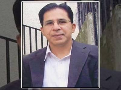 عمران فاروق قتل کیس؛ ایف آئی اے کو لندن سے ثبوت جمع کرنے کی اجازت