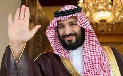 سعودی ولی عہد کی جانب سے پاکستان کے ڈیم فنڈ میں 67 کروڑ ریال دینے کا فیصلہ