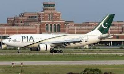 ہنگامی پیچ ورک مکمل کرکے لاہور ائیرپورٹ کا رن وے 2گھنٹے بعد کھول دیا گیا: ترجمان