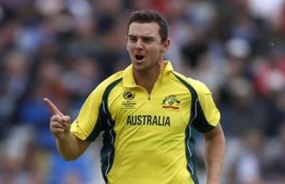 آسٹریلیا کا اہم ترین کھلاڑی پاکستان کیخلاف سیریز سے باہر ہو گیا