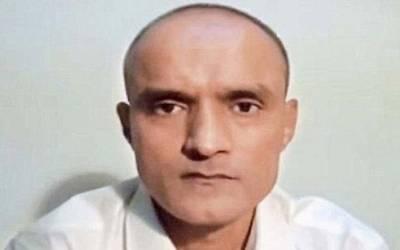 کلبھوشن یادیو کیس، عالمی عدالت میں سماعت کیلئے پاکستانی وفد آج رات روانہ ہوگا