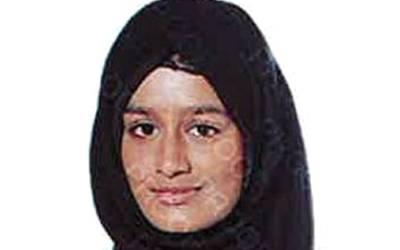 سکول سے بھاگ کر داعش میں شامل ہونے والی نوعمر لڑکی نے اپنی زندگی کی رونگٹے کھڑے کر دینے والی تفصیلات بتا دیں