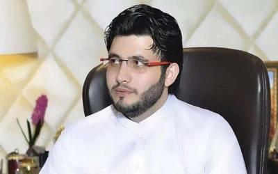 """"""" ان لوگوں کی انٹری فری رکھی جائے جو ۔۔۔ """" چیئرمین پشاور زلمی جاوید آفریدی نے احسان مانی سے بڑا مطالبہ کردیا"""