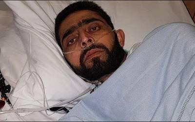 برطانیہ میں زیرعلاج پاکستانی شہری نصراللہ انتقال کرگئے